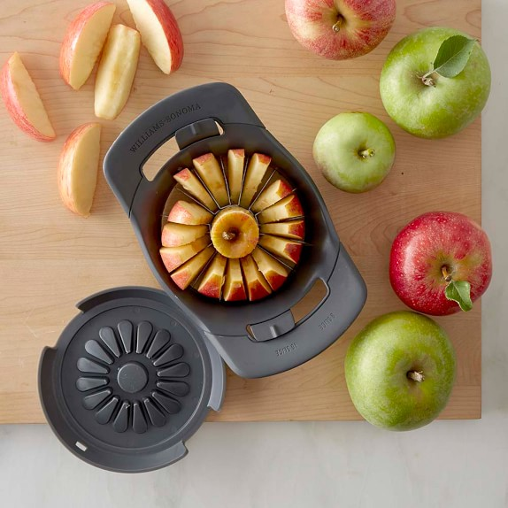 Williams-Sonoma Adjustable Apple Slicer & Corer