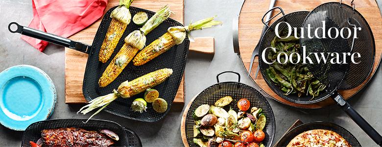 Outdoor Cookware
