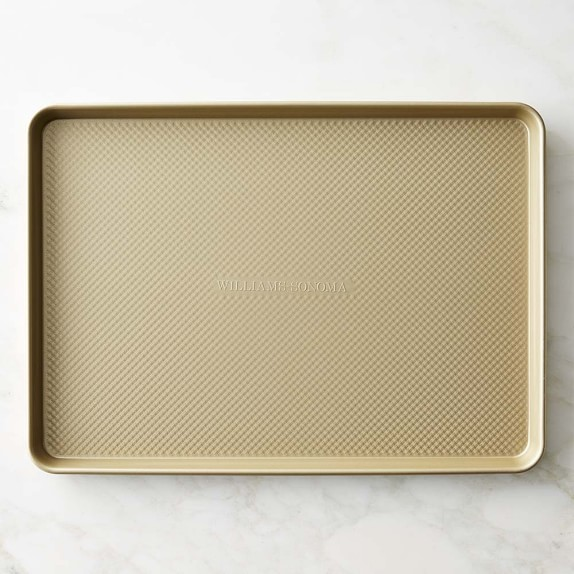 Williams-Sonoma Goldtouch® Three-Quarter Sheet Pan