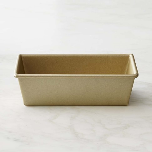 Williams-Sonoma Goldtouch® Nonstick Loaf Pan, 1 Lb.