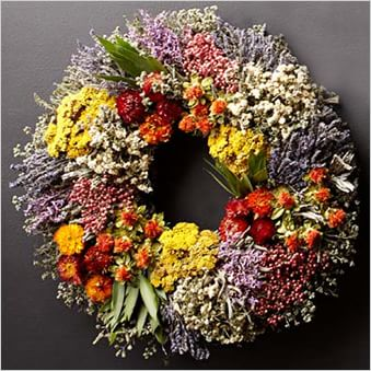 Natural Handcrafted Wreaths