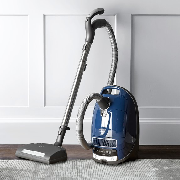 miele complete c3 marin canister vacuum williams sonoma. Black Bedroom Furniture Sets. Home Design Ideas