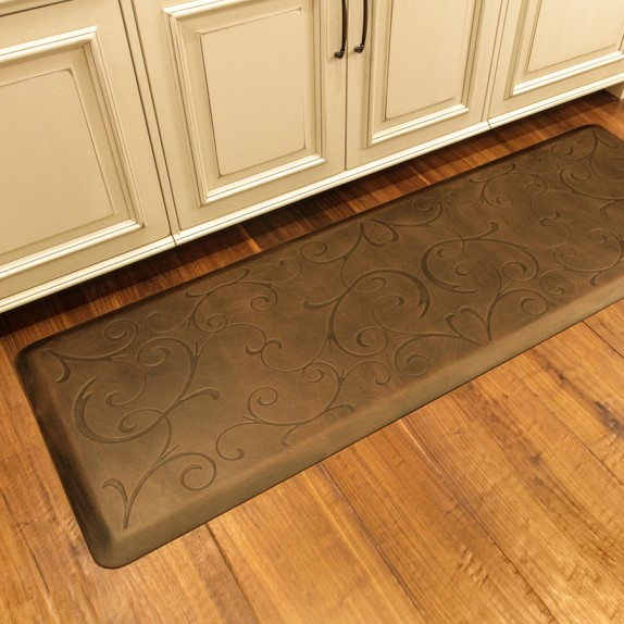 Wellnessmats 174 Antique Collection Bella Williams Sonoma