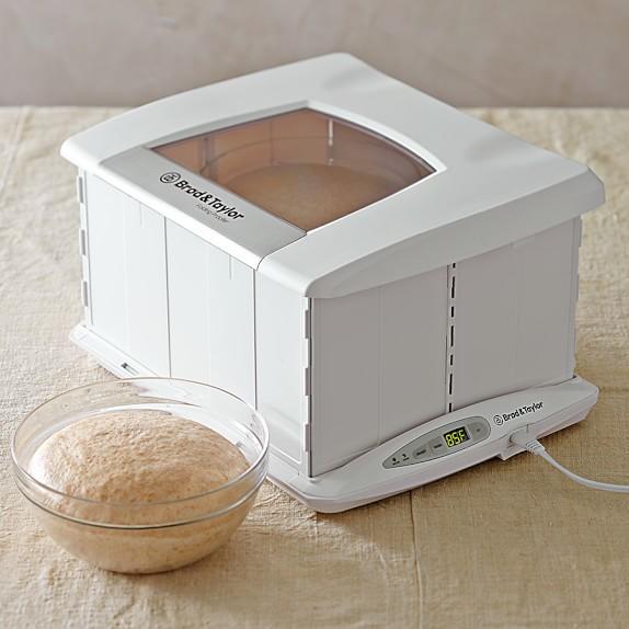 Folding Bread Proofer and Yogurt Maker | Williams-Sonoma