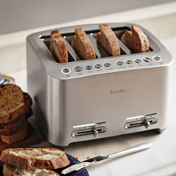 Wolf Countertop Oven Vs Breville : Toasters & Toaster Ovens Williams-Sonoma