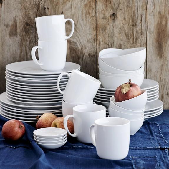 Williams Sonoma Open Kitchen Dinnerware Reviews