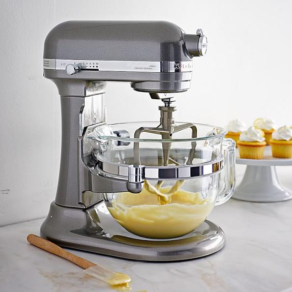 Kitchen Mixer Stand ~ Kitchenaid professional design series stand mixer