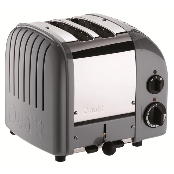 Dualit New Generation Classic 2 Slice Toaster Williams