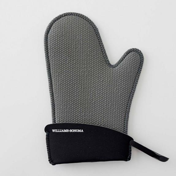 Williams sonoma oven mitt williams sonoma - Kitchenaid oven gloves ...