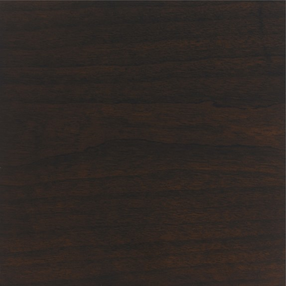 Milton Dark Cherry Wood Swatch