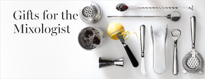 Mixology Gifts Amp Gifts For Mixologists Williams Sonoma