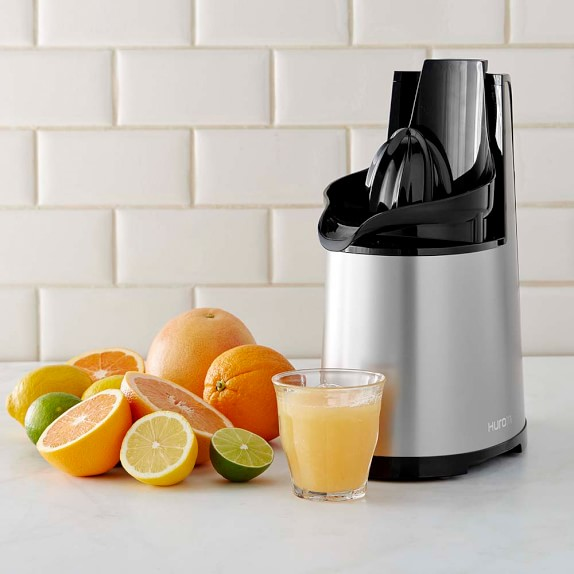 Hurom Elite Citrus Squeezer Williams-Sonoma