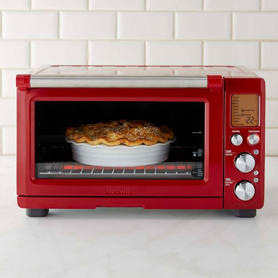 Breville Countertop Convection Oven Best Price : Breville Smart Convection Oven Plus Williams-Sonoma