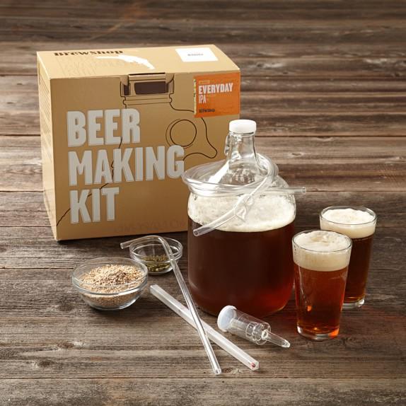 Beer Making Kit, Everyday IPA
