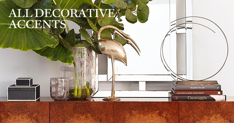 All Decorative Accents