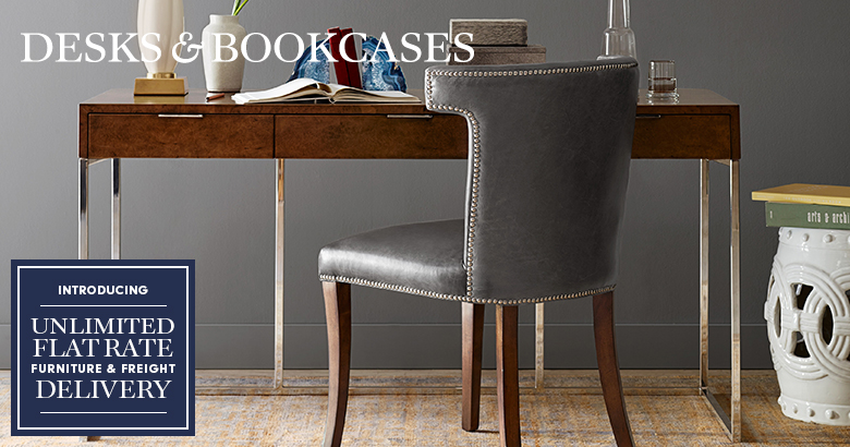 Desks & Bookcases