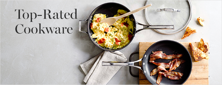 Top-Rated Cookware