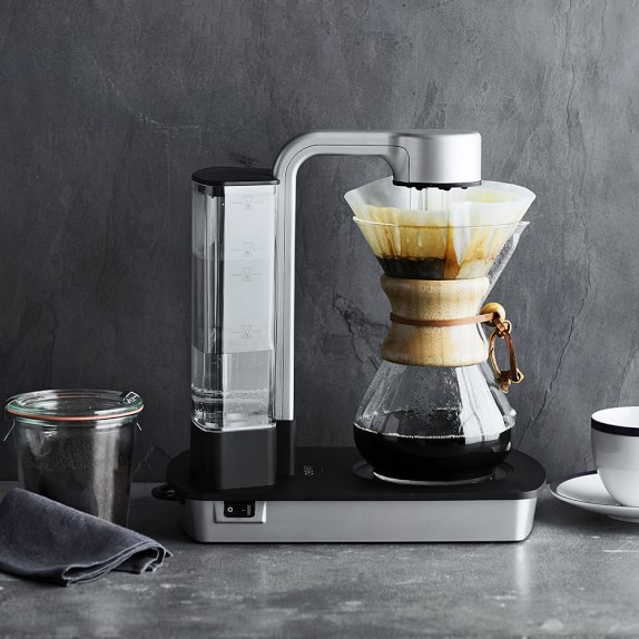 How To Use The Chemex Coffee Maker : Chemex Ottomatic Coffee Maker Williams-Sonoma