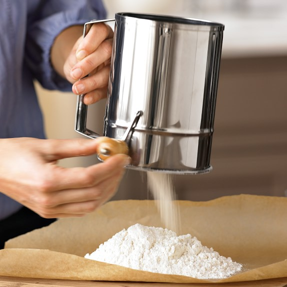 flour sifter - photo #42