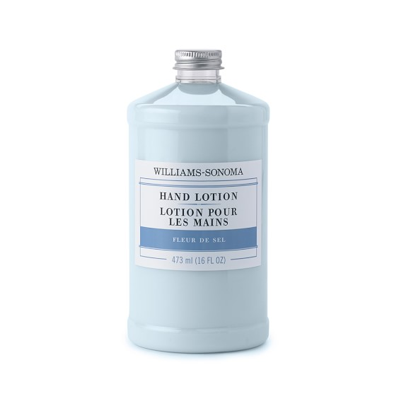 Williams-Sonoma Hand Lotion, Fleur de Sel