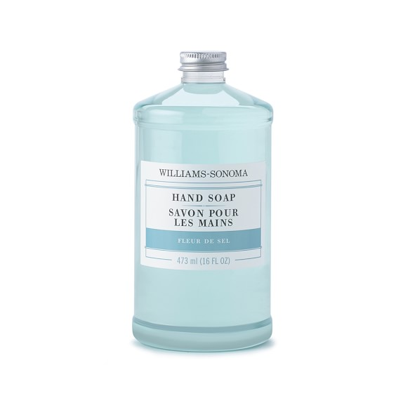 Williams-Sonoma Essential Oils Collection Hand Soap, Fleur de Sel