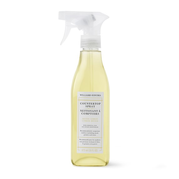 Williams-Sonoma Countertop Spray, Meyer Lemon