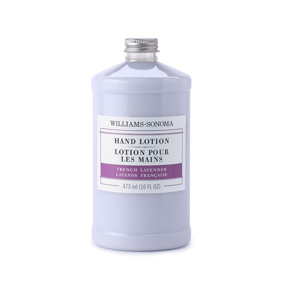 Williams-Sonoma Essential Oils Collection Hand Lotion, French Lavender