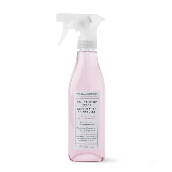 Williams-Sonoma Essential Oils Countertop Spray, Pink Grapefruit