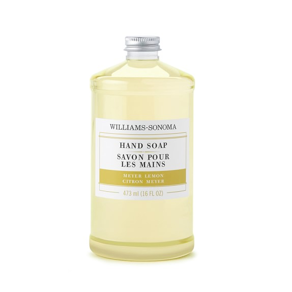 Williams-Sonoma Hand Soap, Meyer Lemon