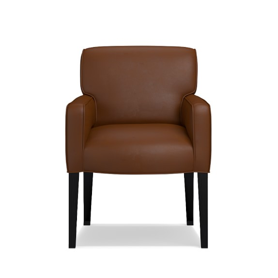 Fitzgerald Leather Armchair