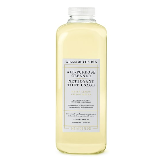 Williams-Sonoma Essential Oils All-Purpose Cleaner, Meyer Lemon