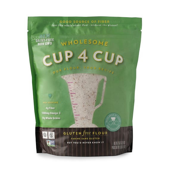 Cup4Cup Wholesome Flour
