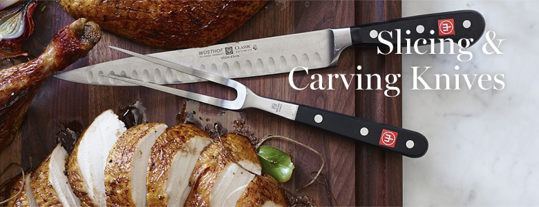 Slicing & Carving Knives