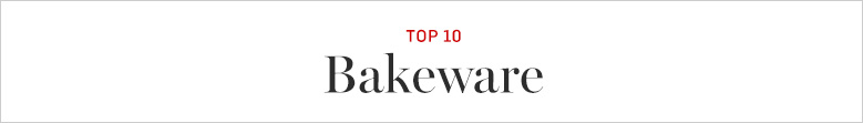 Top 10 Bakeware Gifts