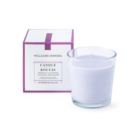 Williams-Sonoma Candle, French Lavender