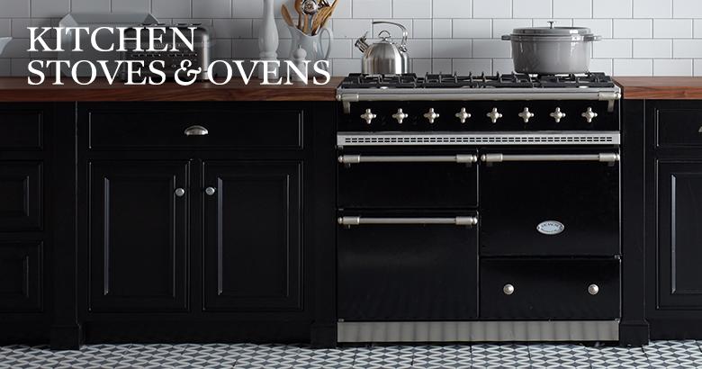 Kitchen Stoves & Ovens