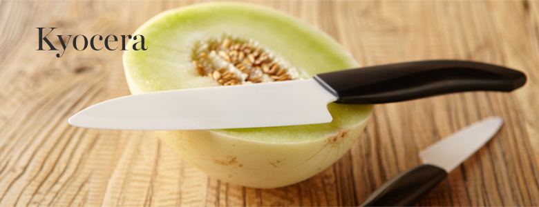 Kyocera Knives