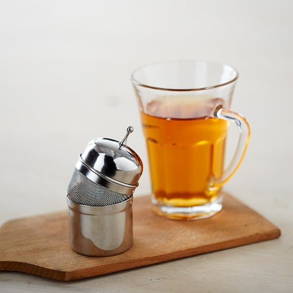 Floating Tea Infuser, Small