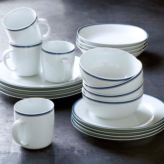 Williams Sonoma Open Kitchen Dinnerware Reviews