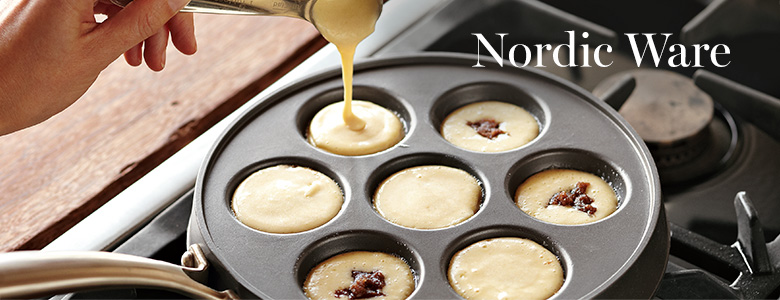 Nordic Ware Cookware