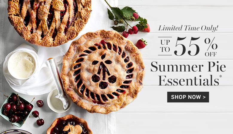 Up to 55% Off Summer Pie Essentials