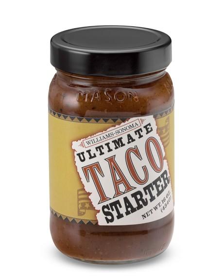 Ultimate Taco Starter