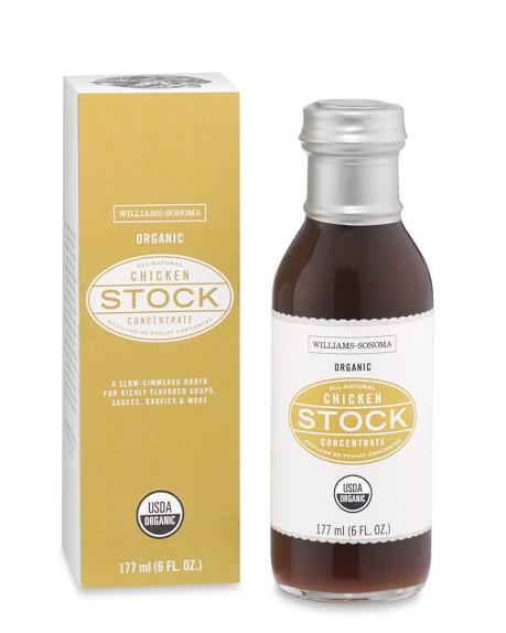 Williams-Sonoma Organic Stock Concentrate