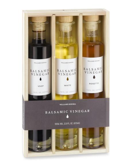 Wiliams-Sonoma Balsamic Vinegar