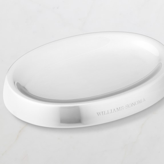 Williams-Sonoma Polished Spoon Rest