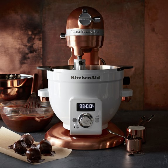 KitchenAid® Pro Line® Copper Stand Mixer, 7 Qt.