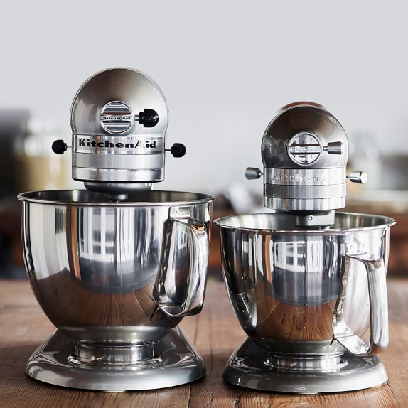 Slow Juicer David Jones : Kitchenaid Artisan Stand Mixer Williams Sonoma Mega ...