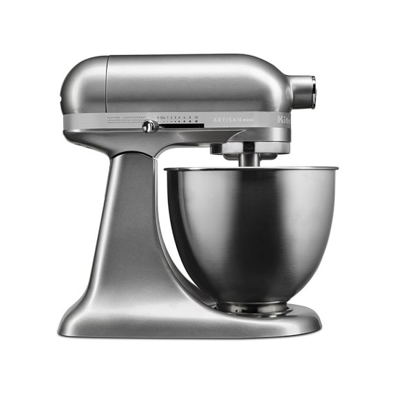kitchenaid artisan mini stand mixer williams sonoma. Black Bedroom Furniture Sets. Home Design Ideas