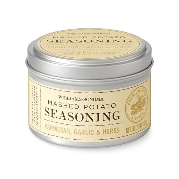Williams-Sonoma Garlic Parmesan Mashed Potato Seasoning