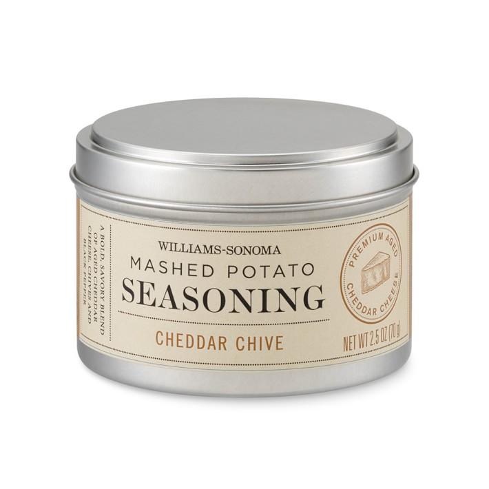 Williams-Sonoma Cheddar Chive Mashed Potato Seasoning